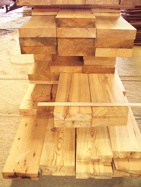 Reclaimed Beams Photo Gallery Green Family Materials
